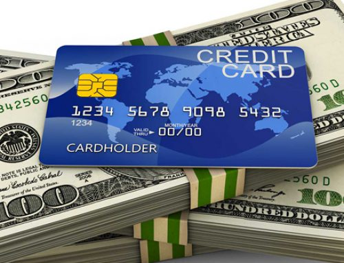 What to Avoid When Processing Credit Cards